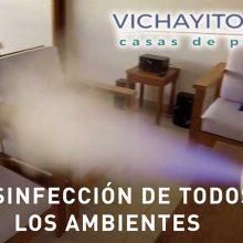 Protocolo de bioseguridad de Vichayito.net, casas de playa en Vichayio