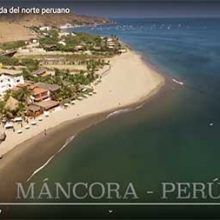 VIDEO: Mancora, dreamy beach from Peru