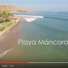VIDEO: Enjoy Mancora, June 2017