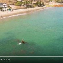 VIDEO: Mancora or Punta Sal?; It's up to you!