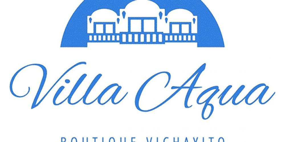 Villa Aqua Boutique, un pedacito de Grecia en Vichayito
