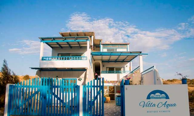 Villa Aqua Boutique