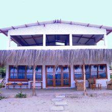Casa de playa en Zorritos con disponibilidad para Semana Santa