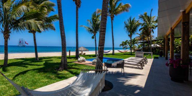 Villa Monica Luxury Beach Punta Sal