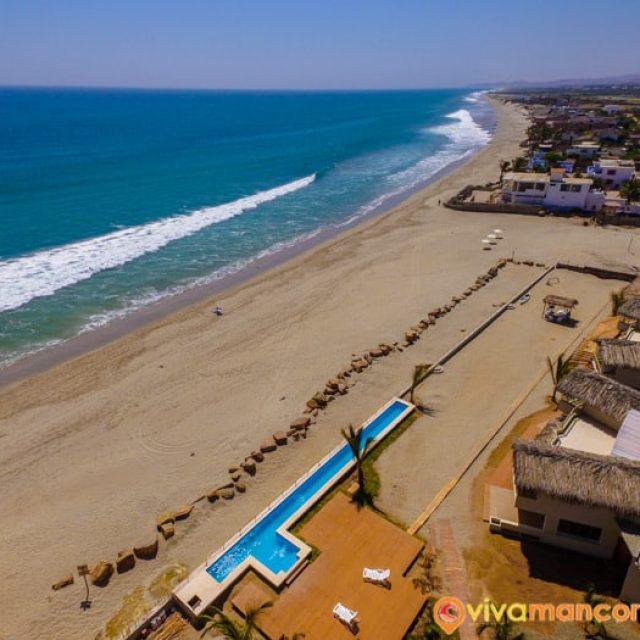 Máncora Villa Náutica, un nuevo concepto de Casas de Playa en Máncora