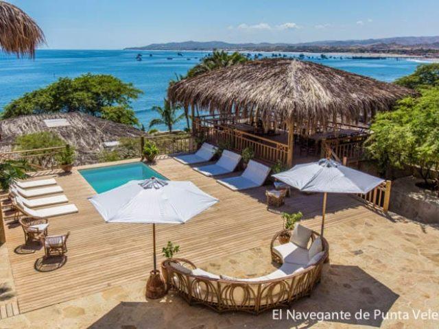 Villa El Navegante