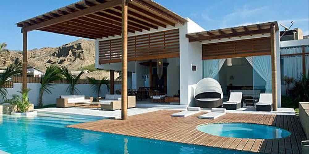 villa nirvana una acogedora casa de playa en playas