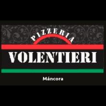 Pizzería Volentieri