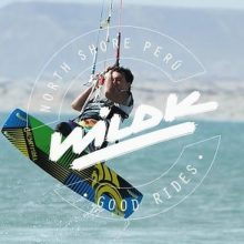 WildK Kitesurf Club