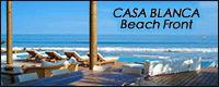 Mancora Beach Front