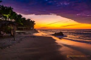 13 Marzo 2020 - Playa Pocitas, Máncora